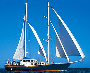 Galapagos cruise and tour aboard the Beagle