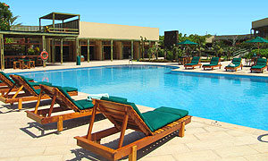 Hotels - Galapagos - Finch Bay Resort Hotel, Santa Cruz Island, Galapagos
